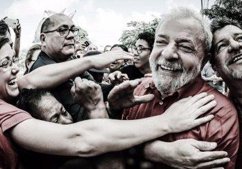 CONTAC orienta sua base e reforça defesa de Lula