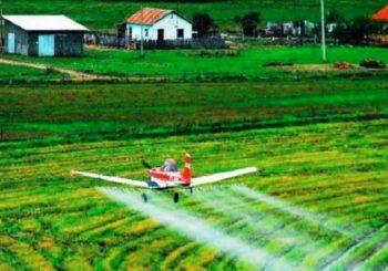 Temer pode revogar Lei dos Agrotóxicos em troca de votos para aprovar reforma da Previdência
