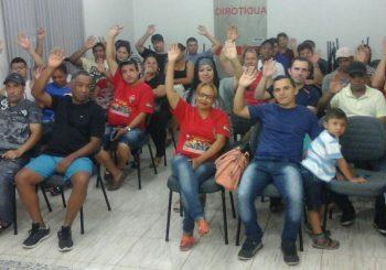 Acordo prevê 2,83% de ganho real para trabalhadores do Frigorífico Silva no RS