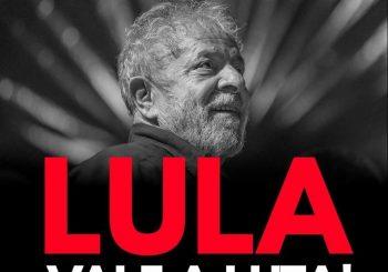 Nota: Resistiremos ao golpe contra Lula, a democracia e o Brasil