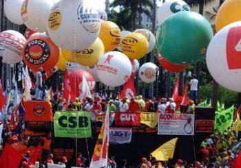 Centrais vão intensificar luta contra reforma da Previdência de Bolsonaro