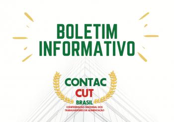 Boletim da Contac-CUT de outubro está no ar!